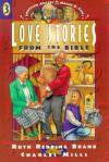Professor Appleby and Maggie B: Love Stories from the Bible (Professor Appleby and Maggie B. Series) - Charles Mills