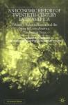 An Economic History of Twentieth-Century Latin America, Volume 3: Industrialization and the State in Latin America: The Postwar Years - Enrique Cardenas, José Antonio Ocampo, Rosemary Thorp