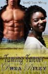 Taming Tanner - Drea Riley