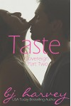 Taste (Sovereign Book 2) - BJ Harvey, Lauren McKellar