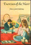Exercises of the Heart - Jan Greenberg