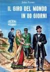 Il Giro del Mondo in 80 Giorni - Jules Verne, G. Di Belsito
