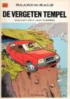 De vergeten tempel (Baard en Kale, #29) - Will, Stephen Desberg