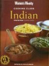 Cooking Class Indian - Australian Women's Weekly, Pamela Clark