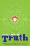 The Porcupine of Truth - Bill Konigsberg