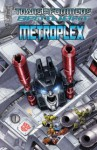 Transformers Spotlight - Metroplex - Andy Schmidt, Marcelo Matere