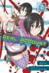 Real Account 2 - Shizumu Watanabe, Okushou