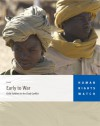 Early to War: Child Soldiers in the Chad Conflict - Human Rights Watch