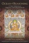 Ocean of Reasoning: A Great Commentary on Nagarjuna's Mulamadhyamakakarika - Rje Tsong Khapa, Jay L. Garfield, Geshe Ngawang Samten