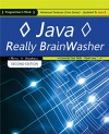 Java, Really BrainWasher: Advanced Features (Core Series) Updated To Java 8 - Harry, Chris James