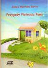 Przygody Piotrusia Pana. Książka audio CD MP3 - James Matthew Barrie - Barrie James Matthew