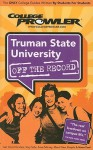 Truman State University Off the Record - Jessica Gasch, Jen Vella, Amy Campbell