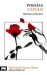 Poesías - Catullus, Antonio Ramírez de Verger
