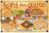 Recipes from Quilters--Book of Postcards - Good Books, Dawn J. Ranck, Louise Stoltzfus