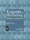 Legends in Marketing: Naresh K. Malhotra - Jagdish N. Sheth
