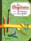 Les Dingodossiers, Tome 1 - Gotlib