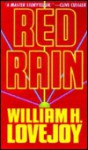 Red Rain - William H. Lovejoy