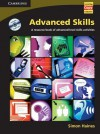 Advanced Skills Book and Audio CD Pack (Cambridge Copy Collection) - Simon Haines
