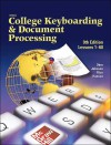 Gregg College Keyboarding & Document Processing (Gdp), Lessons 1-60, Home Version, Kit 1, Word 2000 - Scot Ober, Jack E. Johnson, Arlene Zimmerly