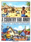 A Country Far Away - Nigel Gray