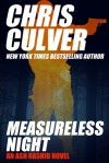 Measureless Night - Chris Culver