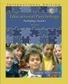 Educational Psychology - Ormrod, M. Porath, Woolfolk, P. Eggen, Woolfolk Anita E.