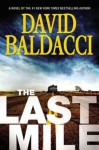 The Last Mile - David Baldacci