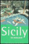 Sicily - Rough Guides Publications, Jules Brown, Robert Andrews