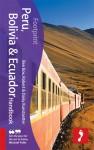 Peru, Bolivia & Ecuador Handbook, 3rd: Travel guide to Peru, Bolivia & Ecuador - Ben Box, Daisy Kunstaetter, Robert Kunstaetter