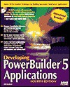 Developing PowerBuilder 5 Applications with CD - Bill Hatfield
