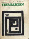 Tiergarten : powieść z lat 1939-1945 - Stanisław Strumph Wojtkiewicz
