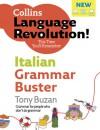 Collins Language Revolution! - Italian Grammar Buster - Tony Buzan, Clelia Boscolo