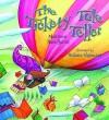 Tickety Tale Teller - Maureen Haselhust, Hannah Ray, Barbara Vagnezzi