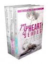 My Heart Series Box Set - Breaking my Heart, Healing my Heart & Forever in my Heart - Aleya Michelle, Gypsy Heart Editing