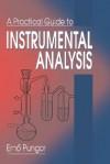 Practical Guide to Instrumental Analysis - Erno Pungor