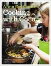 Cooking with Coco: Family Recipes to Cook Together - Anna Del Conte