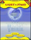 Light and Sound Energy - Edward P. Ortleb, Richard Cadice