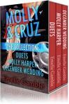 Molly & Cruz: The Collection: Duets, Molly Harper & December Wedding - Emelle Gamble