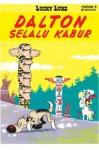 Lucky Luke - Dalton Selalu Kabur - Morris, René Goscinny