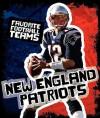 New England Patriots - K. Kelley