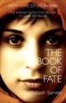 The Book of Fate - Parinoush Saniee