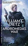 Andromeda's War (Legion of the Damned) - William C. Dietz