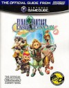 Final Fantasy: Crystal Chronicles Player's Guide - Nintendo