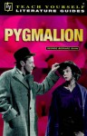 """""""Pygmalion"""" - Mary Hartley"""