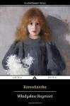 Komediantka (Polish Edition) - Wladyslaw Reymont