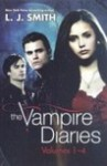 VAMPIRE DIARIES. VOLUMES 1-4 - L.J. Smith
