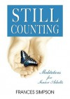 Still Counting - Meditations for Senior Adults - Frances Simpson