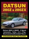 Datsun 280Z & 280ZX - R.M Clarke