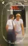 Take a Walk (First Love from Silhouette, #222) - Beverly Sommers
