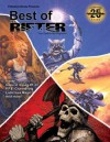 Best of the Rifter - Palladium Books